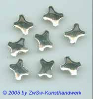Strassstein 1 Stück 12mm x 10mm (kristall)
