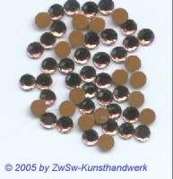 Strasssteine 1 Stück, 7mm Ø (amethyst)