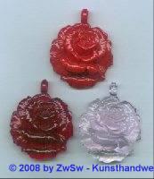 Rose, 40mm (rosé)
