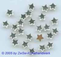 1 Strass/Sternchenform (kristall), Ø 5,5mm