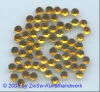 1 Strassstein Ø 2mm (topas)