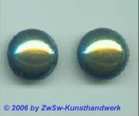 Muggelstein scarabeus 1 Stück, Ø 14mm