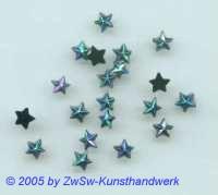 1 Strass/Sternchenform (skarabäus), Ø 5mm