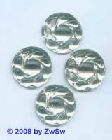 Strassstein, 1 Stück, Ø 18mm, (kristall)