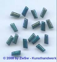 Strassstein, 1 Stück, 7mm x 3mm, (scarabeus)