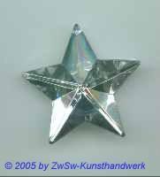 Stern zu aufhängen, ca. Ø 45mm